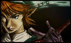 Link by gilly15
