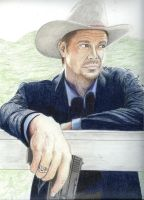 JUSTIFIED by westernman