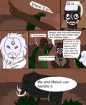 Shakura's Sunset -Page four- by Vyctorian