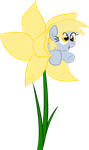 Daffoderp by loomx