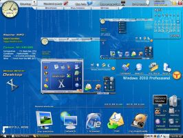windows 2010 professional by farhad04