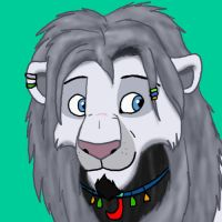 Erber - Animated Icon Commission by Nala15