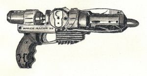 Rorschach's Gun by SpaceRacer55