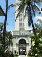 Aloha Tower by rioka