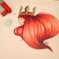 Child of Light by SweetNLoewy