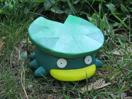 Lotad by spottycows