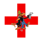 Happy St. George's Day, George! by Granitoons