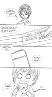 43: DeathNote_Wrong Notebook by Leah-Sama