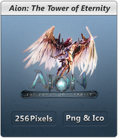 Aion - Icon by Crussong