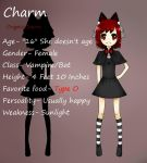 Charm by CrypticCharm