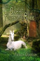 The Great Forest of Shee - Book Cover by SBibb