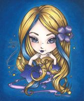 Contest Entry: Virgo by Chalaya