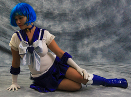 Super Sailor Mercury 11 by Angelic-Obscura