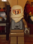LEGO CUSTOMS: Dengar by TMNTFAN85