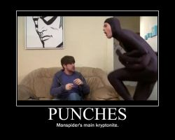 Smosh Punches Motivator by htfman114
