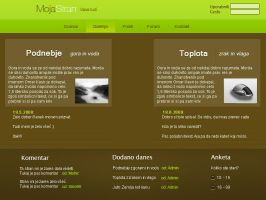 Web design 11 by Mohic