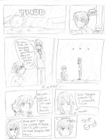 A Random Death Note Doujinshi thing pg 3 by cloudkit25