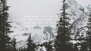 Live and Die by BiscuitEdi