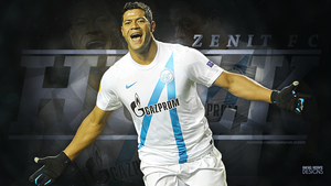 HULK WALLPAPER zenit v1 by RafaelVicenteDesigns