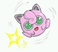 Drawing SSBB: Jigglypuff by CatchShiro