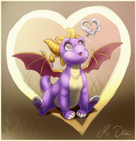 Be Mine? by DaffoDille