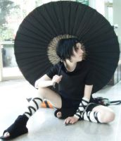 Young Sasuke by Antiquity-Dreams