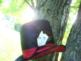 The hatter's hat 3 by goicesong1
