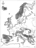 Europe by Squirrel-slayer