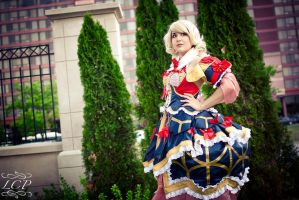 Granado Espada - Elementalist 2.0 by LiquidCocaine-Photos
