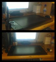 Intuos4 Large by Angeldhan