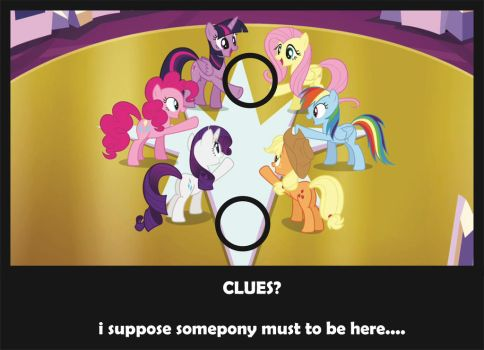 Clues about next season? by sigel4ever