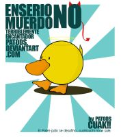 Pato by patoDS