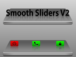 Smooth Sliders V2 by Robgimp