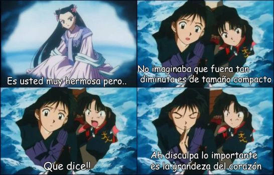 Inuyasha Capitulo 27 (3) by gisel179620