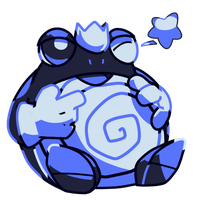 Poliwrath Prototype
