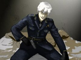 DONT DO IT PRUSSIA D: by randomranma