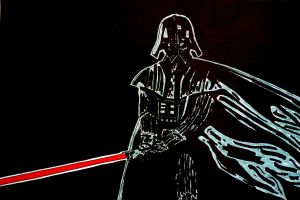 Darth Vader 2 by 118118whaaat