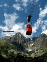 cAble rAilway o1 by WiKkASs