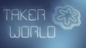 Taker world neon wind by BakerWithStar