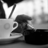 Coffee 'n' Cigarette by Alyanna9