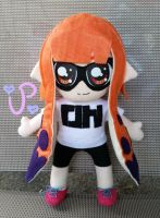 INKLING KID SOLD by UltraPancake