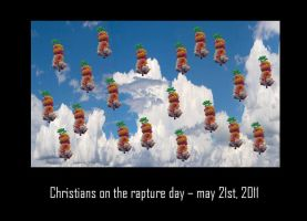 Rapture Day by hope-is-overrated