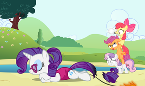 CMC Summer by Zacatron94