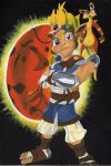Jak and Daxter by Anithe