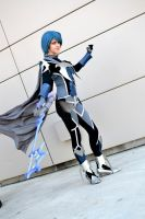 Aqua:Birth By Sleep-Silver Knight by leppa-berry