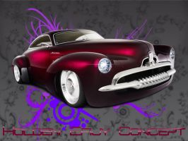 Holden Efijy Concept Wallpaper by Norby123