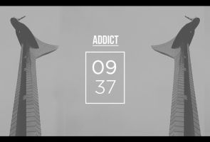 Addict by Hammer-and-Nail86