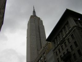 Empire State Building by laurag53