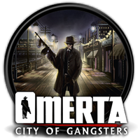 Omerta: City of Gangsters - Icon by Blagoicons
