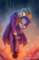 joker by Girre